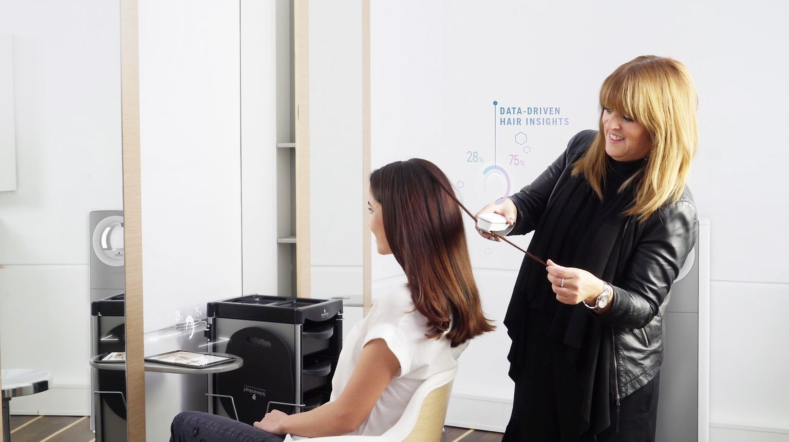 SalonLab Analyzer